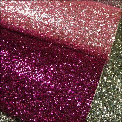 glitter wallpaper on a roll aliexpress com buy 50 meter per roll dusty pink