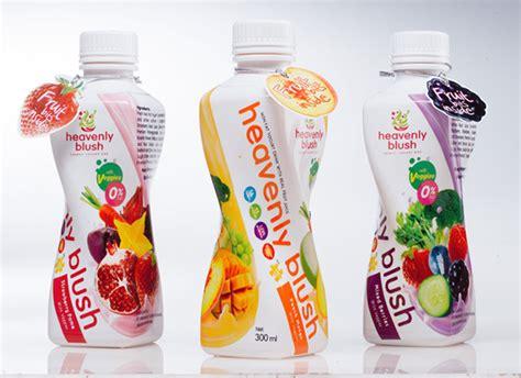 Heavenly Blush Yoguruto Strawberry 200 Ml 1 Box X 24 Pcs Heavenly Blush Yogurt Drink Packaging On Behance