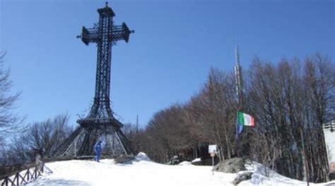 santa fiora meteo si torna a sciare sull amiata e domani la tradizionale