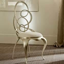 chaise baroque argent tous les objets de d 233 coration sur