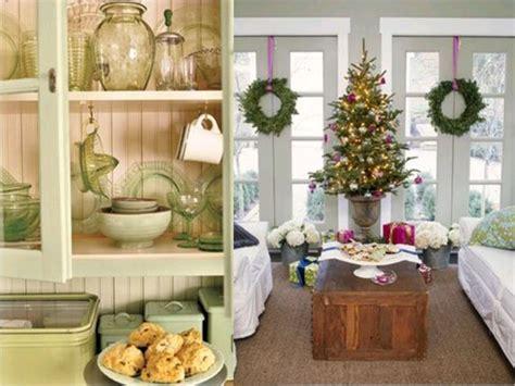 Decoration De Noel by Noel Maison De Famille 5 Jpg