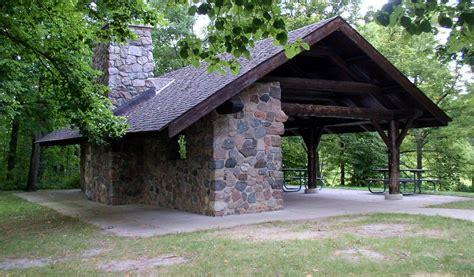 Outdoor Shelter Plans File Pilot Knob State Park Picnic Shelter Jpg Wikimedia