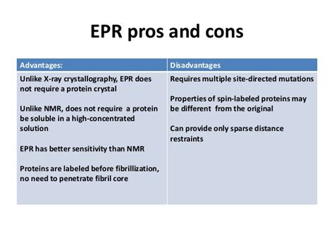 design engineer pros and cons protein structure determination from hybrid nmr data