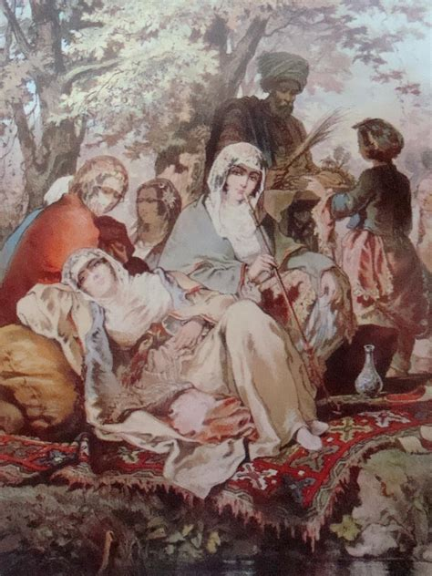 ottoman people ottoman people by amedeo preziosi