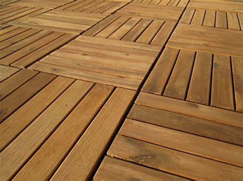 Alles Für Garten by 1m 178 Holzfliese Holzfliesen Terrassenfliese Terrassenfliesen Akazie Holz 30x30cm Alles F 195 188 R Garten
