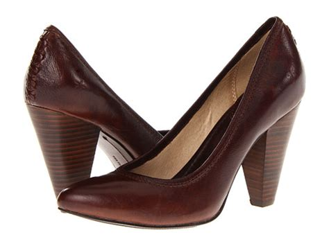 frye high heels search frye high heel brown soft vintage leather