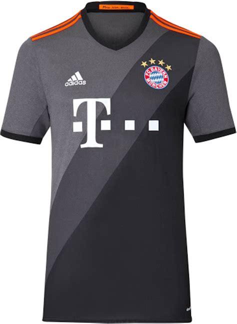Jersey Bayern Munchen Pre Match 2016 2017 adidas d 233 voile les maillots 2016 2017 du bayern munich