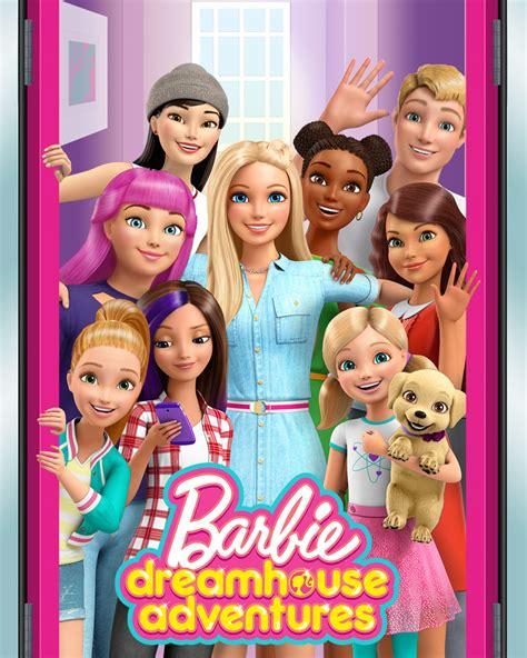 dream boat on netflix barbie dreamhouse adventures barbie wiki fandom