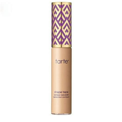 light medium honey tarte shape 40 sephora other tarte shape in light medium