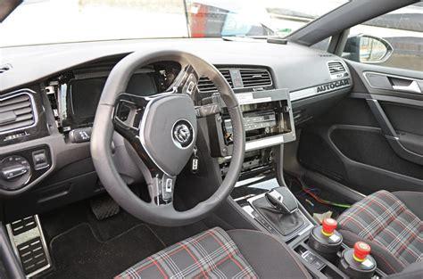volkswagen golf official image released  mk hatchback autocar
