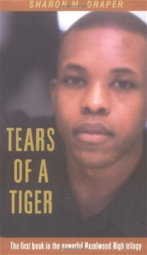 tears of a tiger book report tears of a tiger by m draper book review of