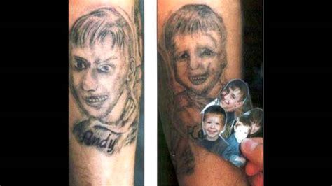 tatuajes muy mal hechos youtube