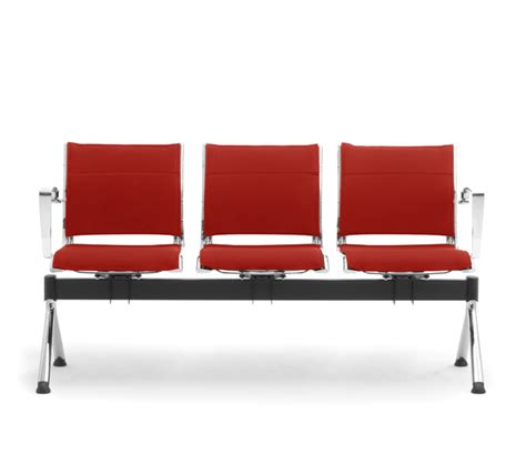 waiting room seating benches bench seating with indipendent seats for waiting rooms