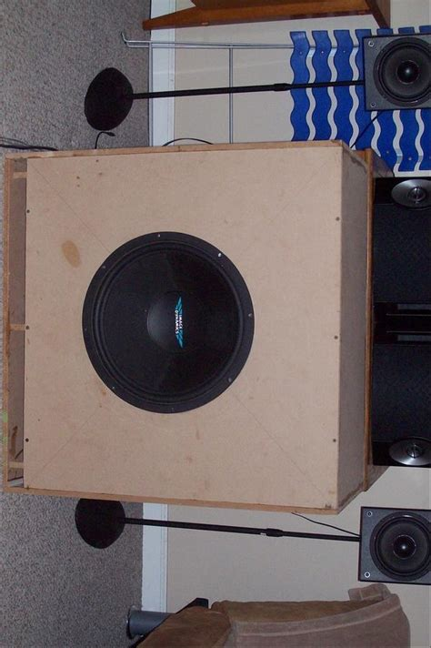 home theater subwoofer enclosure 187 design and ideas