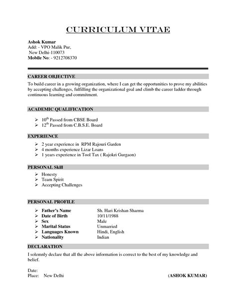 writing a cv resume writing curriculum vitae sles template resume builder