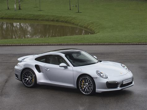 fashion grey porsche turbo s stock tom hartley jnr