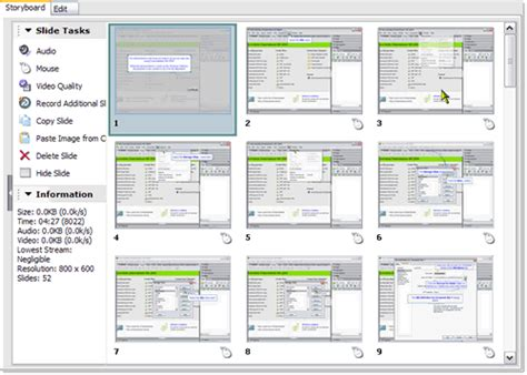 Storyboard Exle Powerpoint Images Exle Of Storyboard Powerpoint
