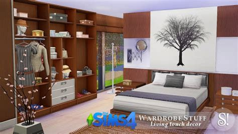 furniture by simcredible custom content furniture sets clutter and more sims 4 custom content