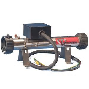 tub heater j400 direct