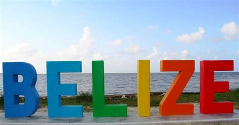 official website of the belize tourism board travel belize tourism arrivals show a steady increase in 1st quarter