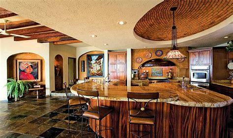 help a vallarta villa win unique homes ultimate kitchen