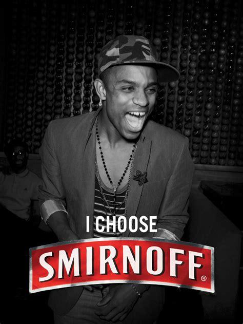 smirnoff challenge smirnoff s challenge clark s portfolio