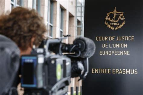 Sede Della Corte Di Giustizia Europea by Per Pubblicare Una Foto Scaricata Dal Web Serve L