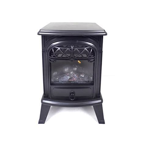 Electric Wood Heater Aspen Collection Electric Wood Burning Stove 15950773
