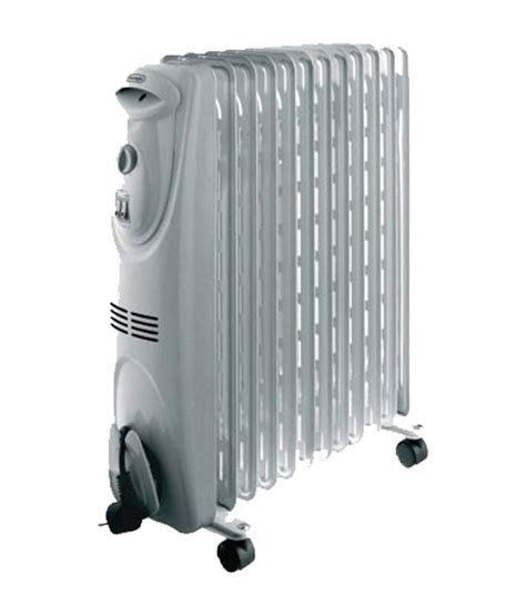 delonghi  delonghi oil filled radiator white buy