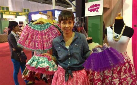 Rok Tutu Anak Batik Garut baju tutu anak perempuan bali imagui