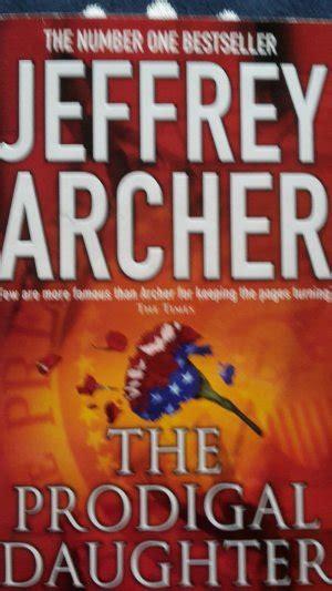 Jeffrey Archer The Prodigal Abel 2 the prodigal jeffrey archer buch gebraucht kaufen a02h91wp01zz1