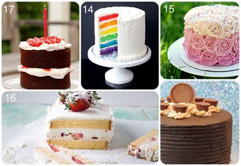 birthday cake recipes the best birthday cake recipes 52 kitchen adventures