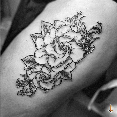 gardenia flower tattoo best 25 gardenia ideas on peonies