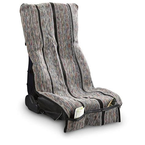 blanket bench seat covers saddle blanket mid size bench truck seat cover 149628