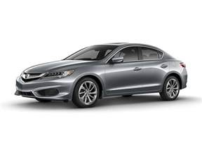 2016 Acura Ilx News 2016 Acura Ilx Price Photos Reviews Features