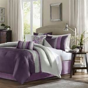 King Comforter Sets At Sears Purple King Comforter Set Sears