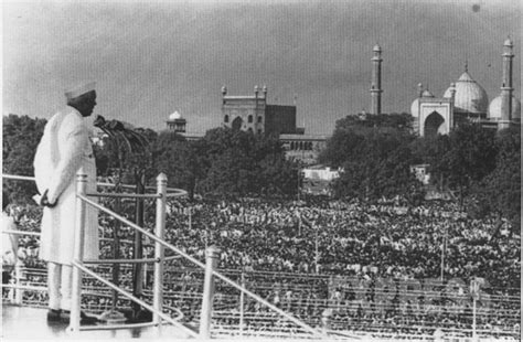 indian independence 1947 15 august 1947 photos from india s first independence day