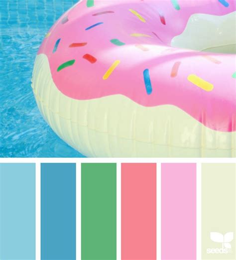 summer season colors 1000 ideas about summer color palettes on pinterest