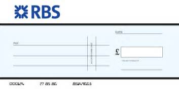 blank cheque template uk charity cheque large printed novelty custom