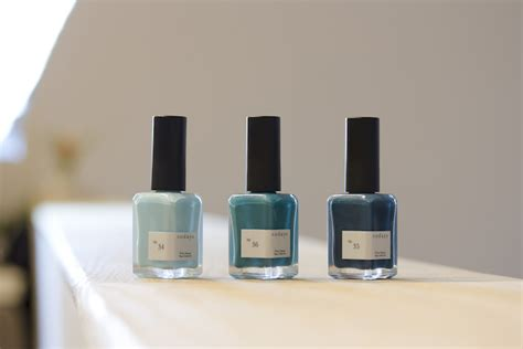 How To Nail Your Mba by 6 Nail Brands That Are Chic Nontoxic Changing