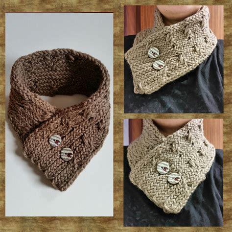 bufanda cuello en crochet o ganchillo de lana o estambre imagenes de bufandas y cuellos tejidos imagui