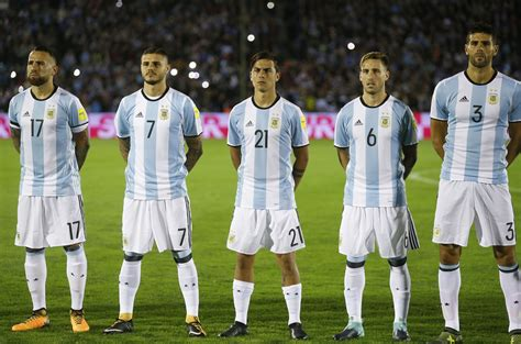 argentina world cup argentina vs peru expected starting xi for crucial tie
