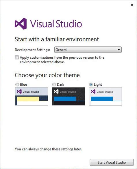 visual studio express 2013 medo s home page getting started with visual basic net