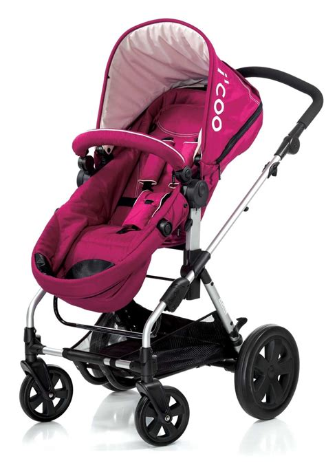 icoo pacific stroller toy versiongirls received   christmas   dollscomes