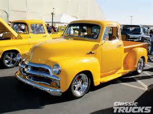 1955 series chevy gmc truck brothers