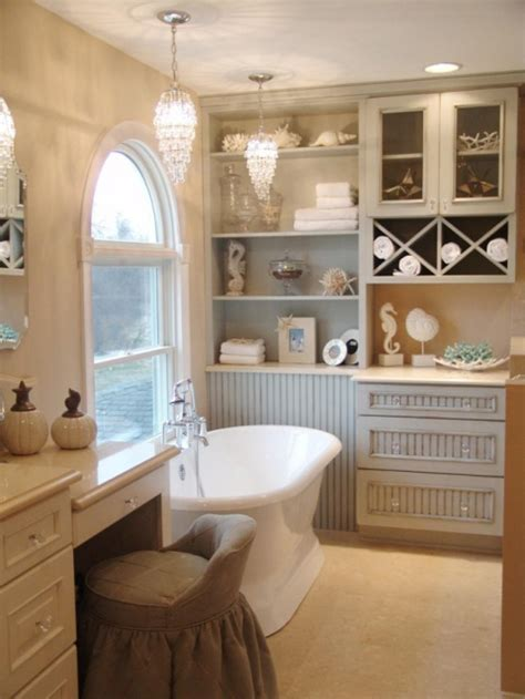 creative bathroom ideas creative bathroom storage ideas hgtv