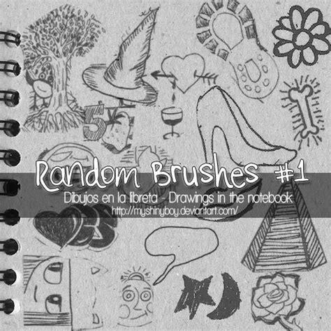 doodle draw siamzone แจกจ ะ brush บร ช บร ช บร ชชชชชช ตกแต งภาพ 1874222