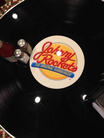 nome tavolo discoteca il tavolo disco picture of johnny rockets miami