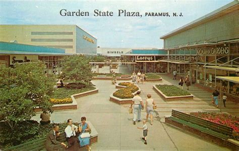 arcadian gardens gimbels at the garden state plaza