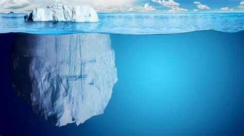 4k digital underwater iceberg digital 4k wallpaper